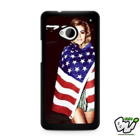 Marina And The Diamonds HTC G21,HTC ONE X,HTC ONE S,HTC M7,M8,M8 Mini,M9,M9 Plus,HTC Desire Case