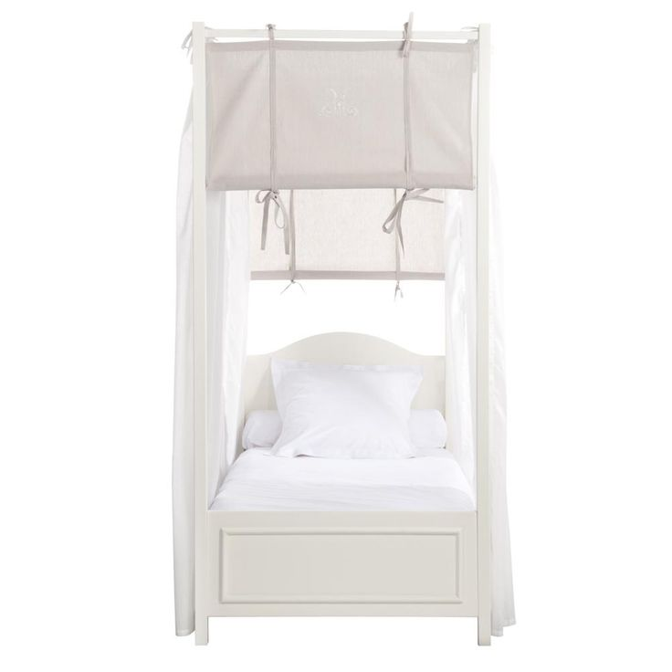 MAISONS DU MONDE - Himmelbett Kinder Manosque