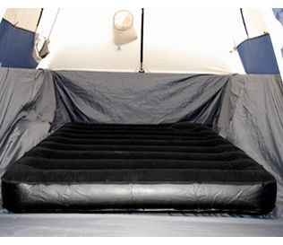 All Things Jeep - Sportz Air Mattress with Pump for Sportz Jeep Tents