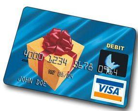 Have Unused Visa/Mastercard/AMEX Gift Card Balances?