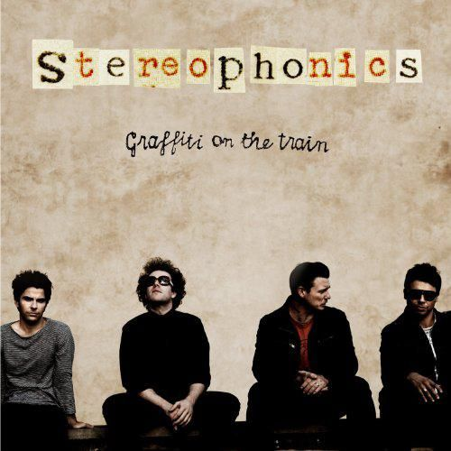 Stereophonics - Graffiti On The Train - Radio Paradise - eclectic commercial free Internet radio
