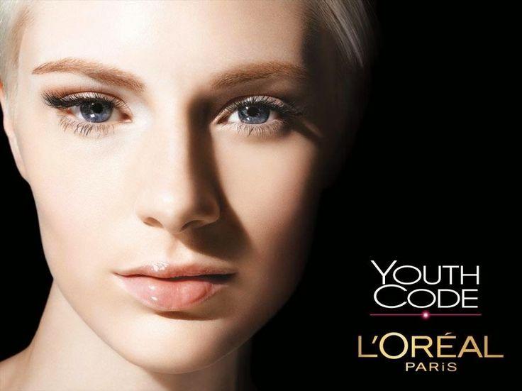 Loreal Youth Code Cream