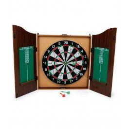 Indeplineste-i un vis cu un cadou de Sf. Dumitru la care nu s-ar astepta, un joc Darts ideal pentru serile friguroase de toamna