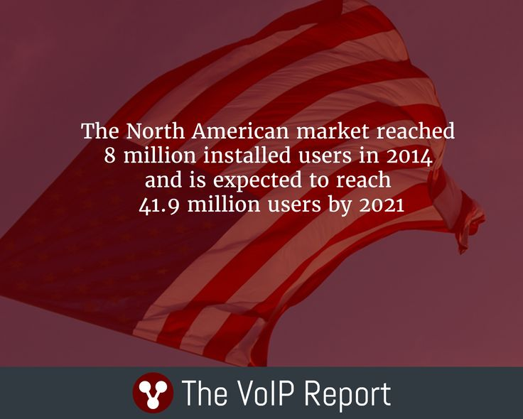 Is Hosted #VoIP Reaching Critical Mass? Katherine Finnell breaks it down for SearchUC