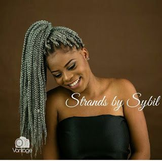 Amazing 17 Best Images About Braids On Pinterest Protective Styles Locs Hairstyles For Women Draintrainus