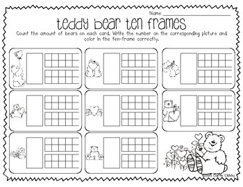 9 best Classroom- Teddy Bear Picnic images on Pinterest