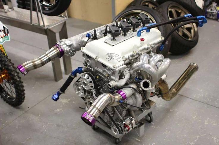 Parts Of A F Race Car
