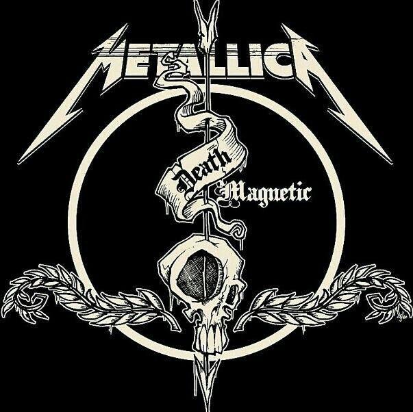 Metallica, Death Magnetic