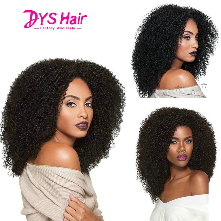 New Short Black Wigs Afro Kinky Curly Synthetic Wigs For Black Women Natural Cheap Hair Wig Pelucas Baratas Heat Resistant 14''