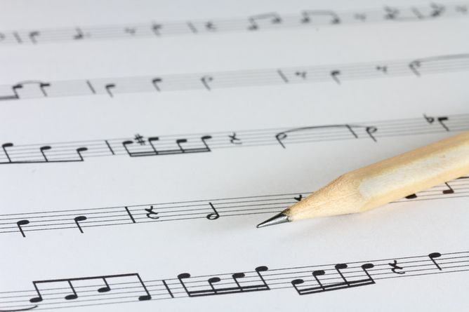 How the brain reads music: the evidence for musical dyslexia by Jennifer Mishra