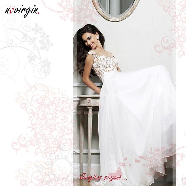 Jurgitos vestuvinė suknelė / Wedding dress for Jurgita