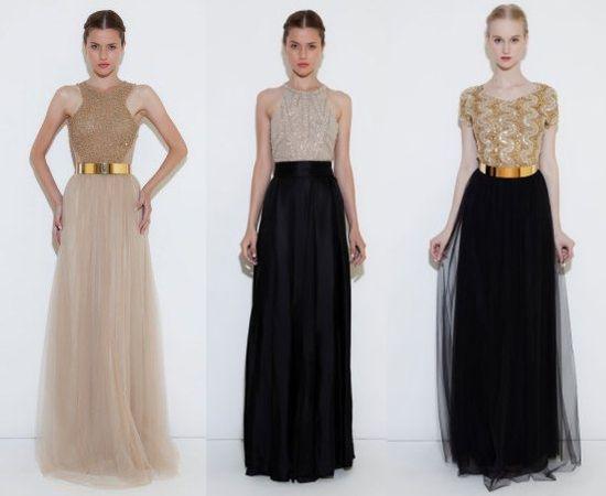 Madrinhas de casamento: Madrinha de casamento pode usar saia e blusa?