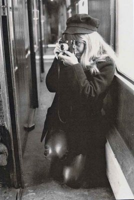 "Astrid Kirchherr | ""Astrid Kirchherr, is a German photographer and artist and is well known for her association with the Beatles, and her photographs of the Beatles during their Hamburg days: John Lennon, Paul McCartney, George Harrison, Stuart Sutcliffe and Pete Best."""