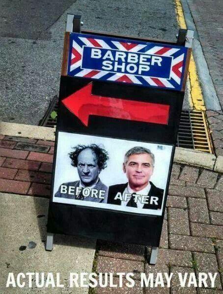 114 best Barbershop Humor images on Pinterest