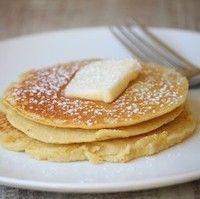 Wir haben ein Low Carb Pfannkuchen Rezept gefunden, welches aus Mandelmehl…