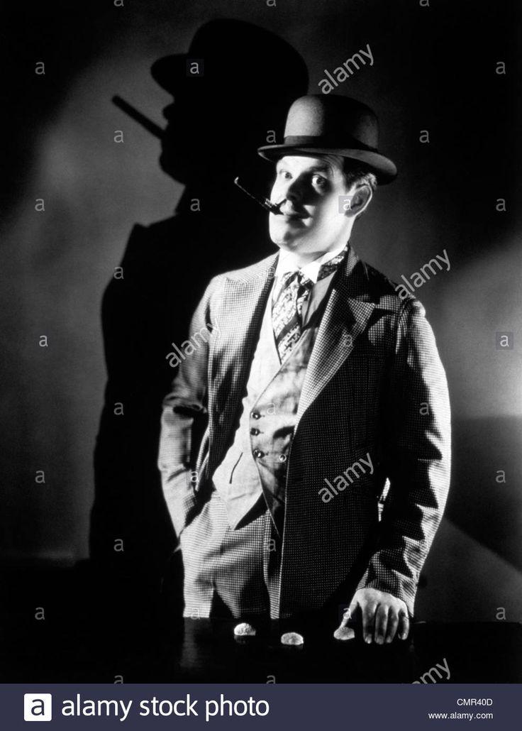 Salesmen (bowler hats) & suit coats