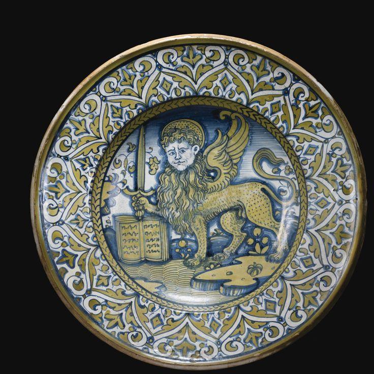 689 Best Italian Renaissance Ceramicsceramiche Rinascimentali