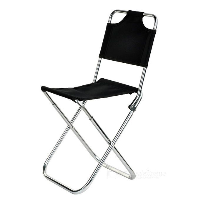 ultra light aluminum alloy folding fishing chair w. Black Bedroom Furniture Sets. Home Design Ideas