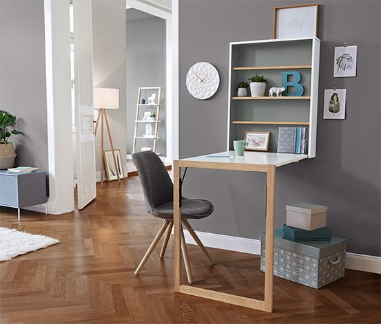Platzsparender Klapptisch Dieser Tisch Ist Ein Element Unserer Serie Scandi Design Classics Und Macht Gerade In Kle Klapptisch Mit Regal Klapptisch Haus Deko