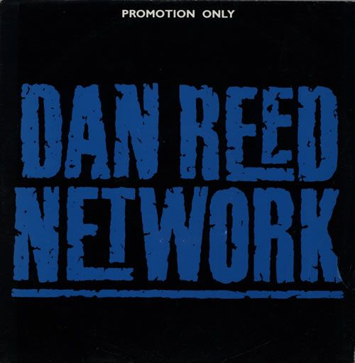 """For Sale -Dan Reed Network Money / Lover UK Promo 12"""" vinyl single (12 inch record / Maxi-single)- See this and 250,000 other rare and vintage records & CDs at http://eil.com/"""