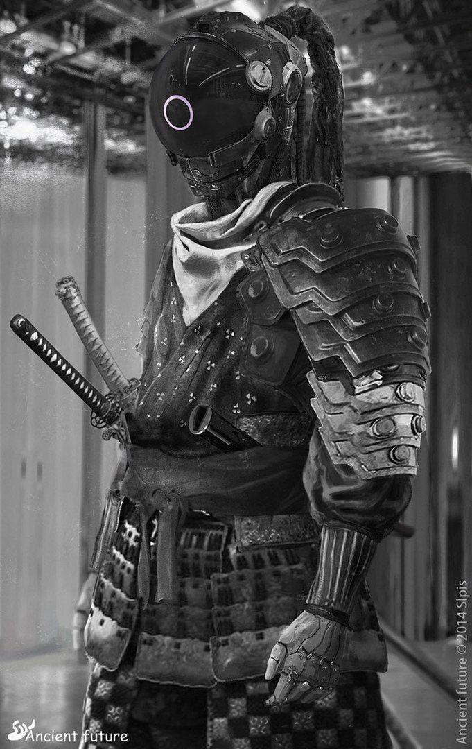 картинка доспех самурая на аву приезжают сюда, чтобы