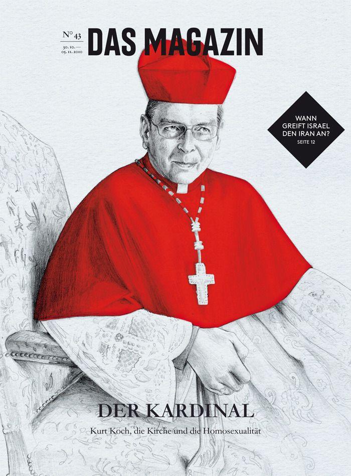'Das Magazin' by Elisabeth Moch