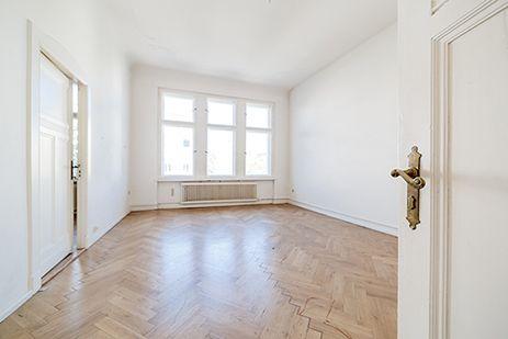 Wohnungsbeispiel. #Wohnen #Berlin #Immobilien