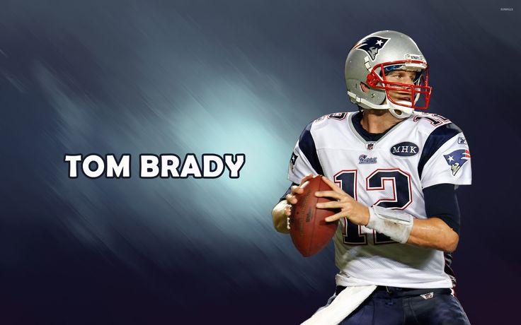 Tom Brady wallpaper - Sport wallpapers - #11557