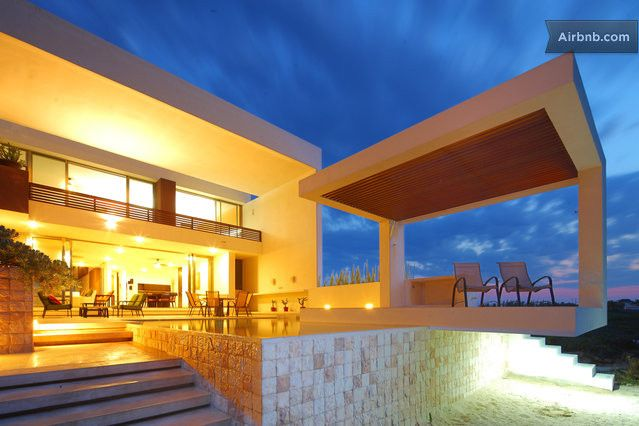 Renting Beach Houses In Costa Rica