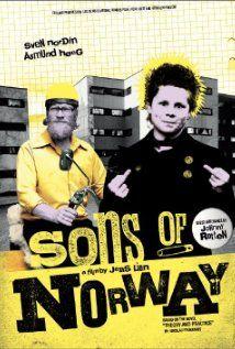 Sons of Norway / Drama / 2011 / Norwegen - Als der Punk nach Oslo kam - die komplette Rezension zum Film hier www.blog.agm-magazin.de/als-der-punk-nach-oslo-kam