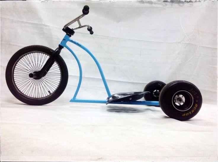Drift Trike El Guapo