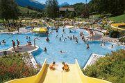 Swimming Pools - Saalfelden-Leogang Touristik GmbH