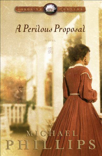 68 best books read in 2017 images on pinterest books to read a perilous proposal carolina cousins book 1 by michael fandeluxe Images