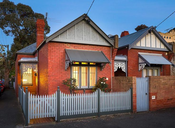 Classic edwardian house melbourne google search for Classic 6 house