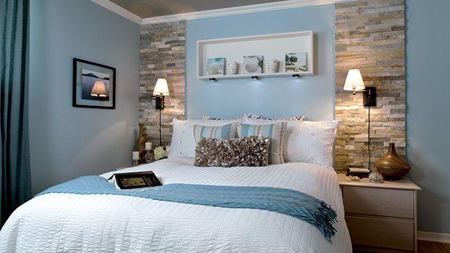 La tête de lit est l'éléments incontournable de tout chambre à coucher stylée. Réalisez la vôtre en vous inspirant de nos propositions!