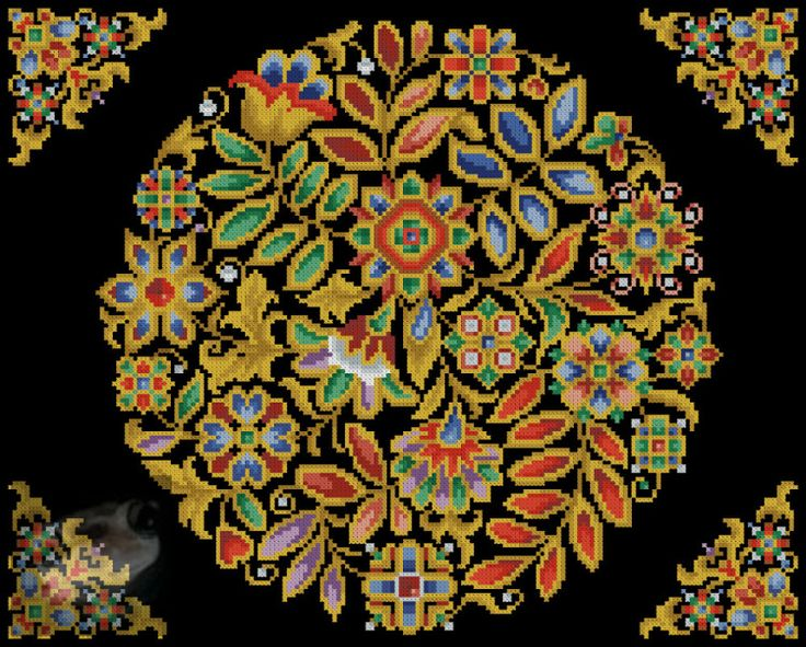 Gallery.ru / Фото #64 - Ретро (мои реконструкции) - zabka