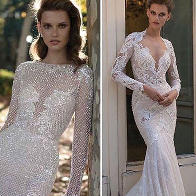 We love #BERTA masterpieces! Are you a BERTA #bridetobe ? Tell us in comments ... #primalicia #wedding #dress #designer #boutique #love #fashion #dresses