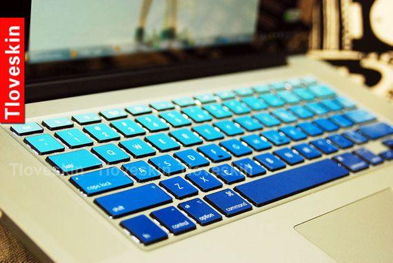Best 25 Macbook Keyboard Decal Ideas On Pinterest