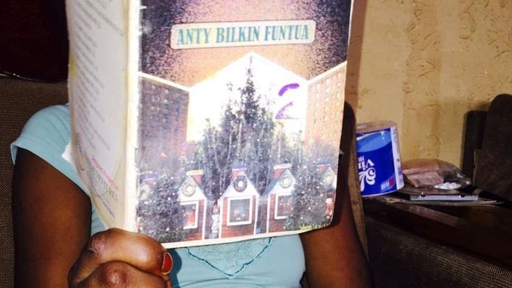 Women and girls in northern Nigeria have a voracious appetite for romantic fiction that is taking on traditional attitudes - as Kano's booming Mills and Boons equivalent proves, writes the BBC's Isa Sanusi.