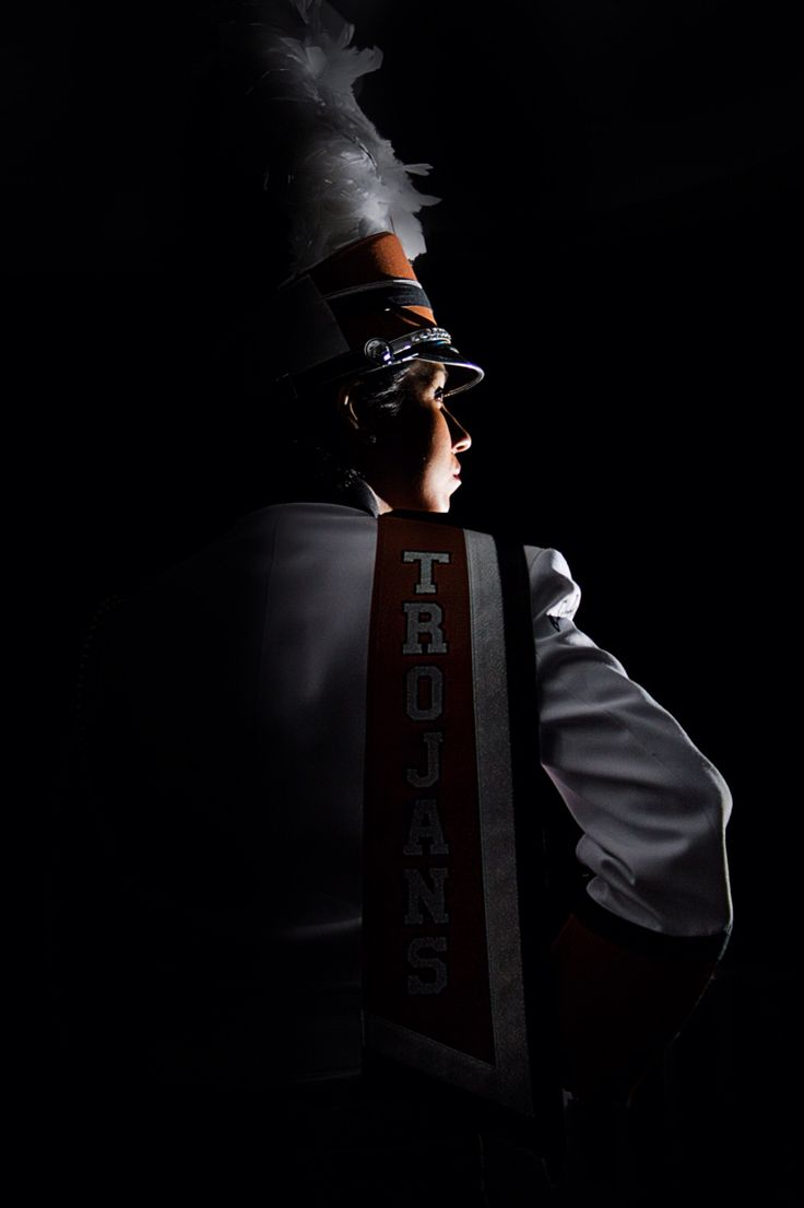 One of my drum major senior pictures. Absolutely love!  Taken by: Katherine Ramirez Photography