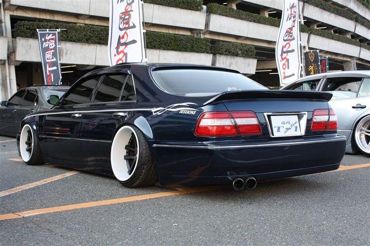 VIP Japan | VIPStyleCars's