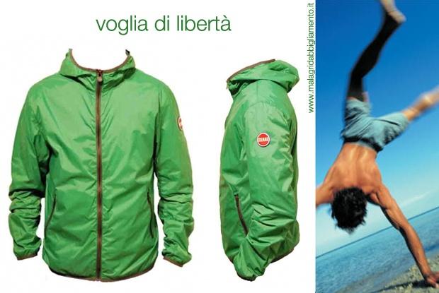#Freedom #colmar  www.malagridabbigliamento.it