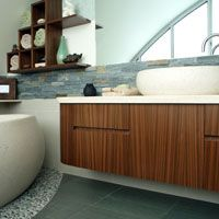 Bathroom Renovation by the award winning Smarter Bathrooms