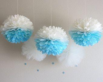 frozen decoraties