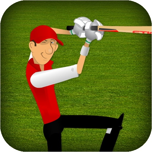 stick cricket appmark