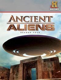 Древние пришельцы / Ancient Aliens (2012) 4-ый сезон