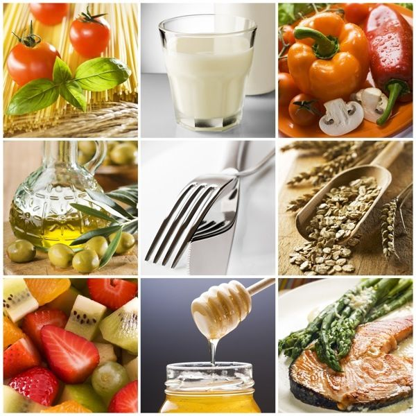9 Simple Diet Changes For a Healthier Lifestyle