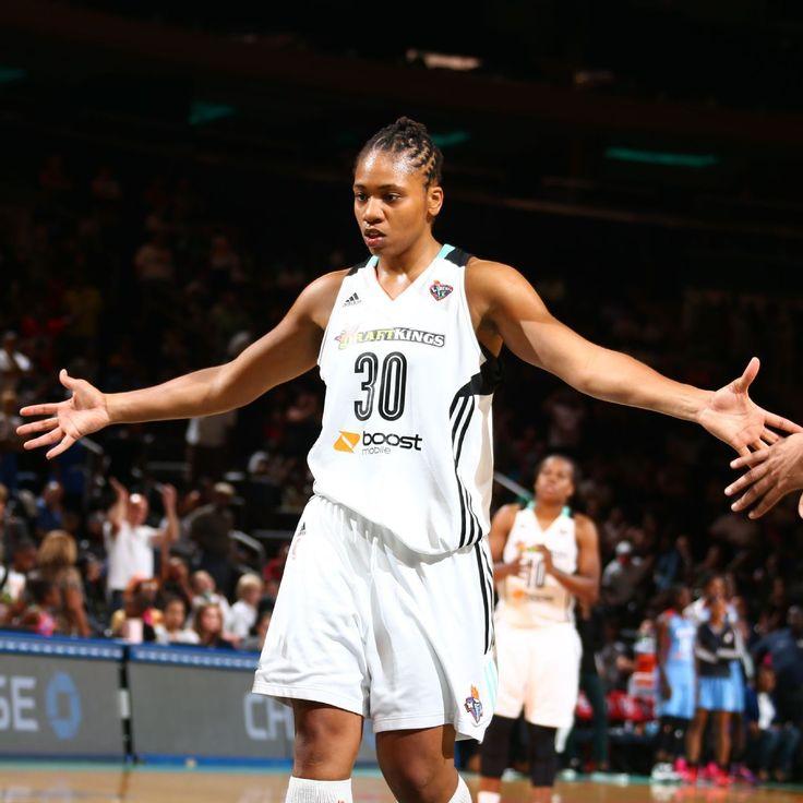 2015 WNBA playoff schedule