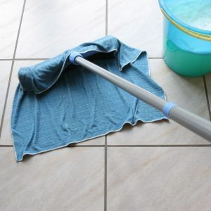 Mops For Ceramic Tile Floors