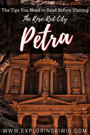 10 Tips to help you see Petra like a local.  Don't get taken for a ride - know what to do (and what to avoid!)